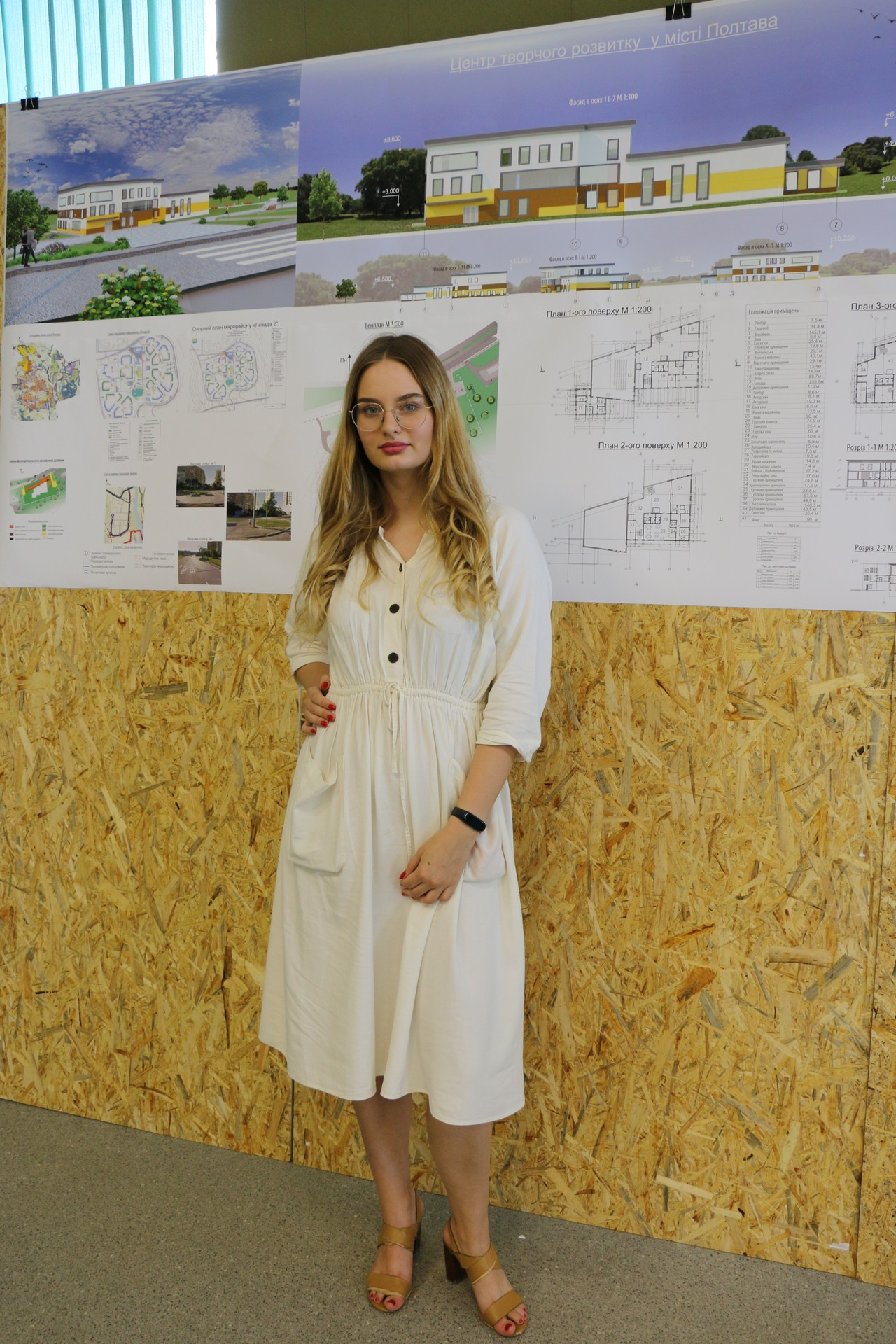 More Than Half Of Architecture Bachelor Students Defend Their Theses Excellently