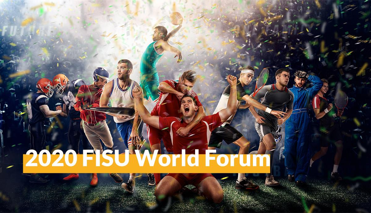 FISU 2020: студентка політехніки взяла участь у розробці мобільного додатку для спортсменів світу