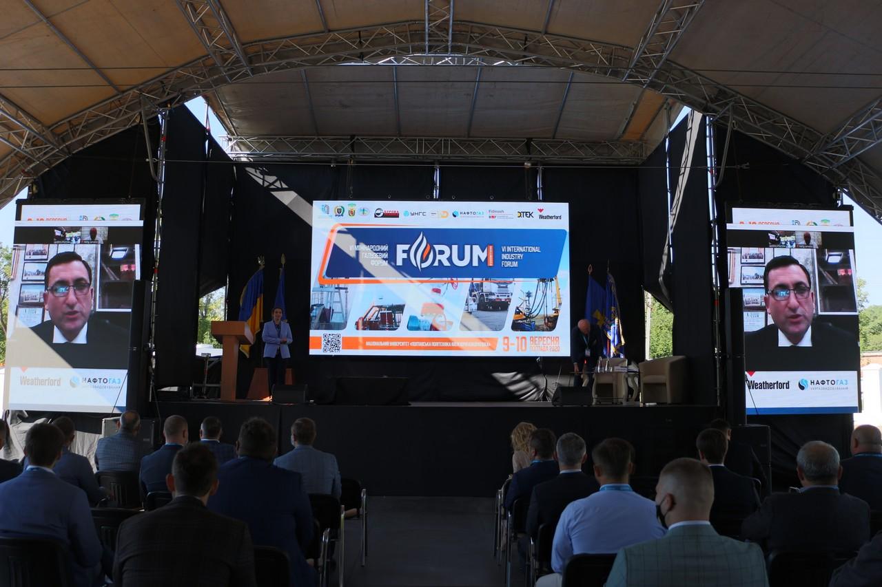 Співпраця з азербайджанським університетом-партнером продовжується