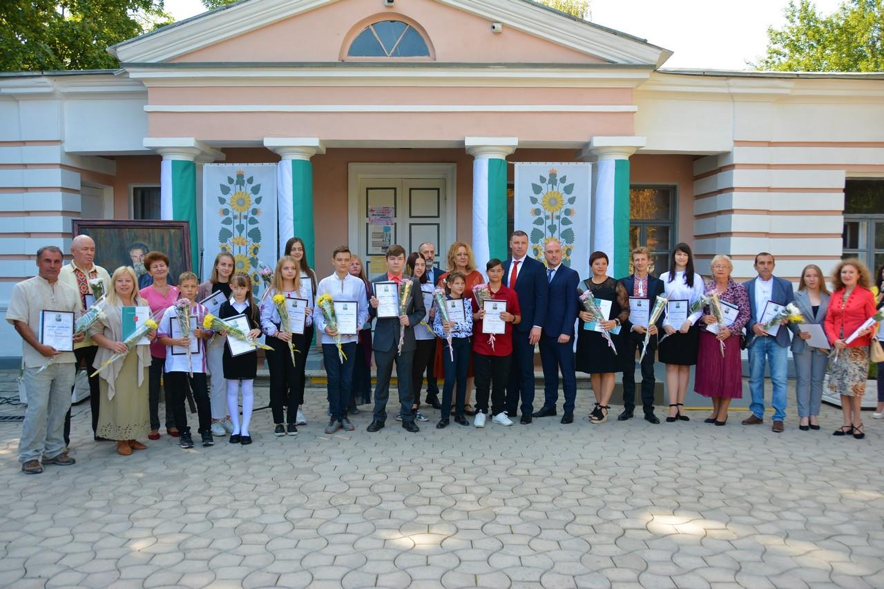 Студентка політехніки стала лауреаткою літературної премії імені В.Г. Короленка