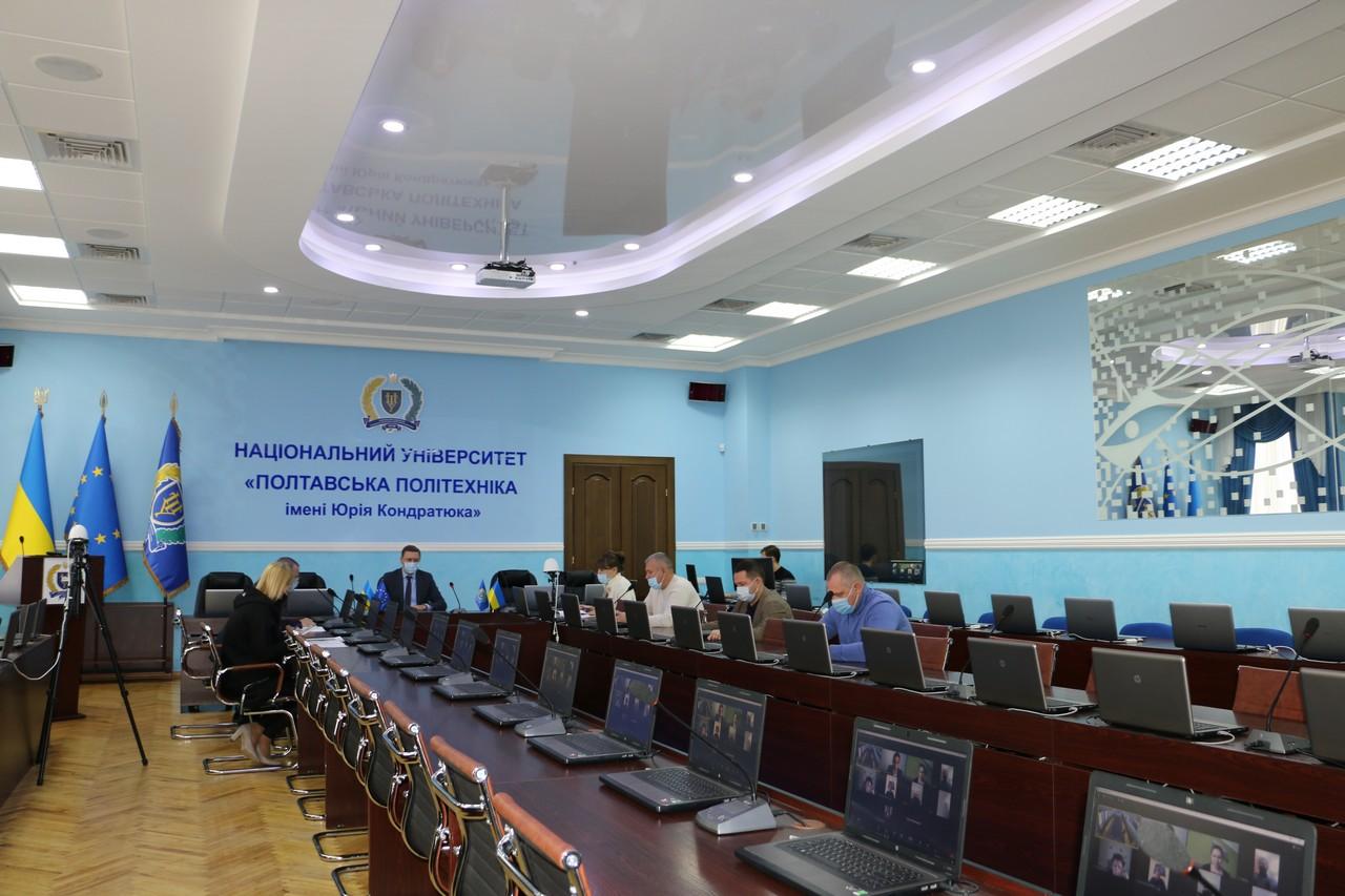 На засіданні штабу з епідеміологічного нагляду обговорили проведені превентивні заходи, ризики та небезпеки пандемії