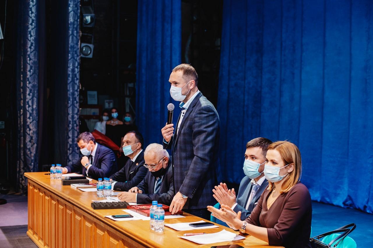 Ректор політехніки взяв участь у засіданні Ради ректорів та обговоренні змін у сфері вищої освіти