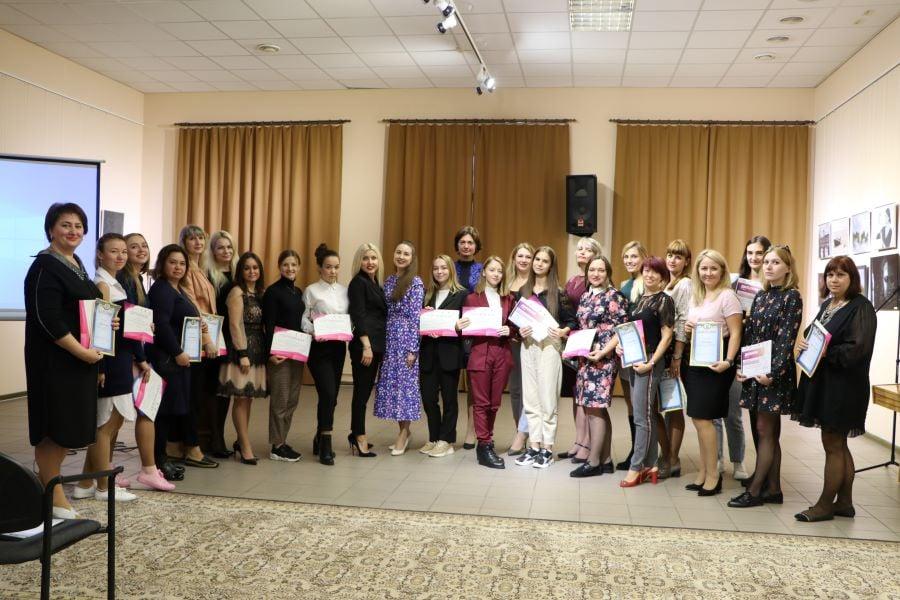 Представниці політехніки перемогли на конкурсі стартапів у жіночому бізнес-марафоні