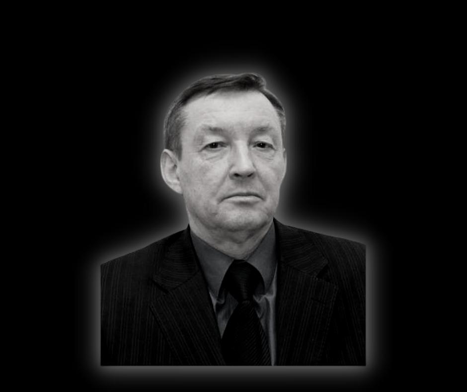 Помер професор кафедри будівельних конструкцій